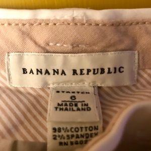 Banana Republic Shorts - Banana Republic White Shorts